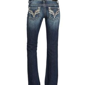 Vigoss Bootcut Jeans EUC sz 13